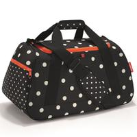 Сумка дорожная activitybag mixed dots, полиэстер, Reisenthel